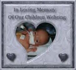 In Loving Memory Of Our Children Webring
