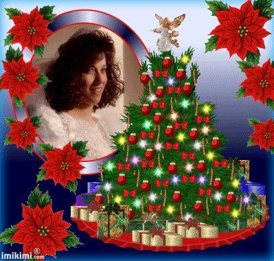 Imikimi christmas family gift