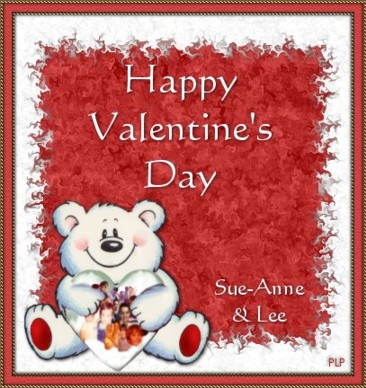 Schön Thank You So Very Much Eternal Friend For Letting Your ANGEL Brother Victor  And Yourself Be Part Of Leeu0027s Valentine Page. Treasured Thoughts